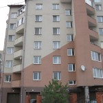 Львів, вул.Чуваська, 29