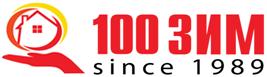 Логотип 100 ЗИМ